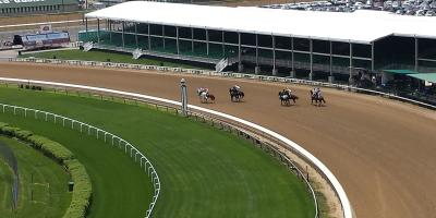 Churchill Downs - Kentucky Derby