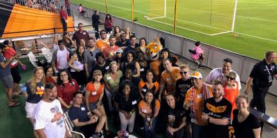 Houston Insider - Dynamo Game