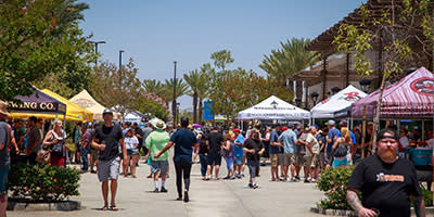 Inland Empire Craft Beer Festival