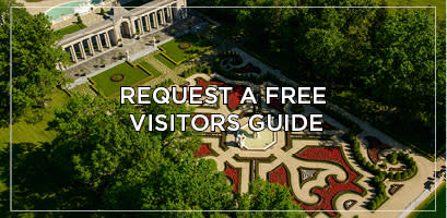 Request Visitors Guide Graphic