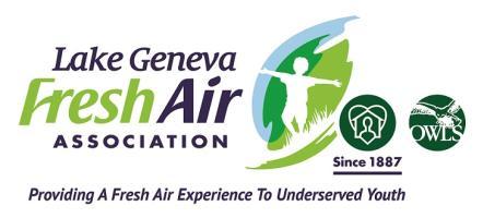 LG Fresh Air Association Logo