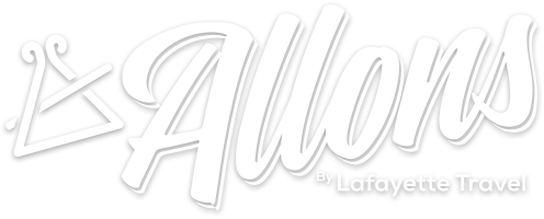 Allons Blog Logo