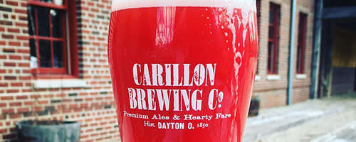 Carillon Brewing