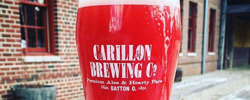 Carillon Brewing