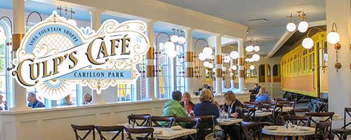 Culp's Cafe