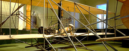 Wright Brothers National Museum