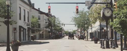 downtown miamisburg