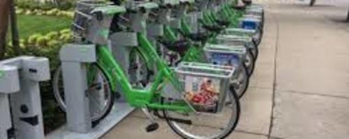 link bike