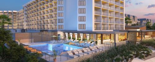 Delta Hotels by Marriott Virginia Beach Bayfront Suites