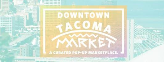 Downtown Tacoma Market