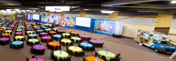 nkycc event center