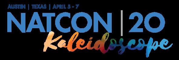 NATCON 2020 logo
