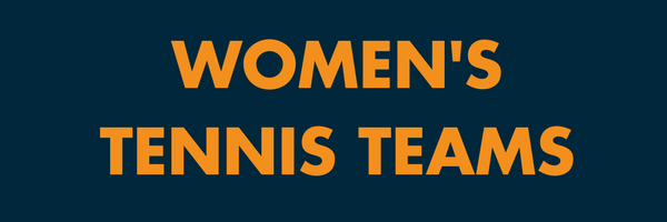 women's tennis teams KCAC header topeka kansas
