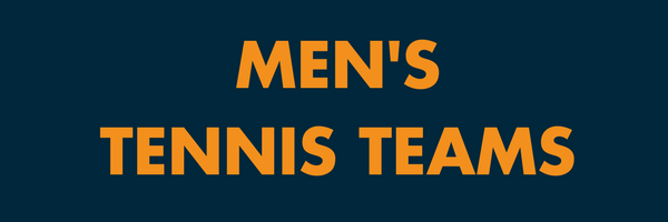 men's tennis teams KCAC header topeka kansas