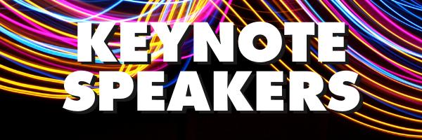 keynote speakers annual meeting header