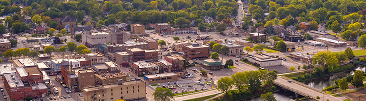 Elkhart County Overview 3