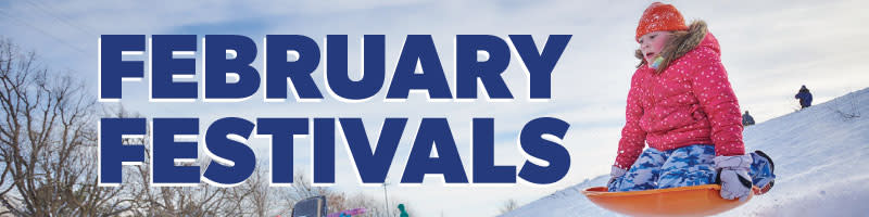 February Festival Header