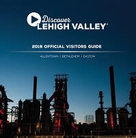 2019 DLV Visitors Guide Cover