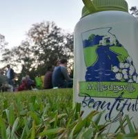 Keep milledgeville beautiful