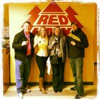 """Day Trip: Wine Tasting in Woodinville, Washington; Feeling """"Hoppy"""" with Purple Smiles: Red Hook Brewery"""