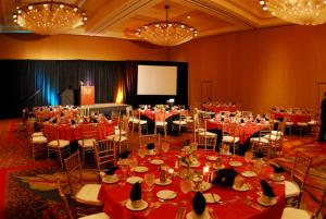 Crowne Plaza Holiday Ballroom