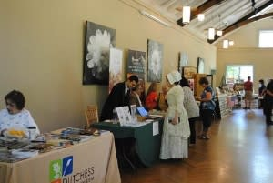 Hudson Valley Heritage Fair