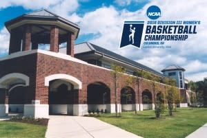 Basketball Building