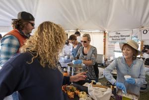 NC Oyster Fest_tasting