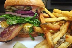 OTP-burger