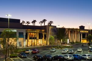 Chandler Fashion Center Exterior