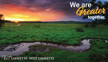 普罗普斯托恩州立公园日落变焦图像