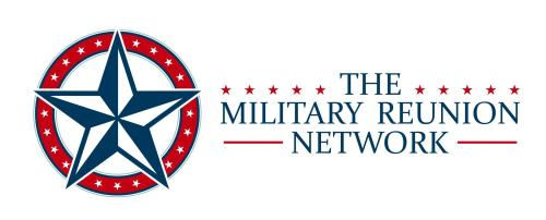 Military Reunion Network Logo