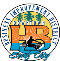 Business Improvement District Downtown Huntington Beach