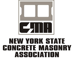 New York State Concrete Masonry Association Logo