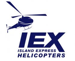 IEX logo