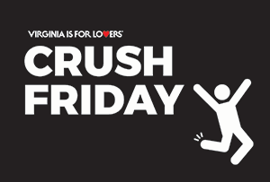 Crush Friday in Virginia's Blue Ridge | Roanoke, VA