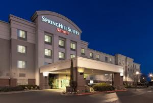 SpringHill Suites by Marriott Portland Vancouver, Vancouver – Updated 2021  Prices