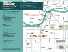 Richmond Maps