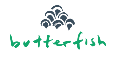 Butterfish logo