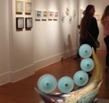 April Gallery Hop