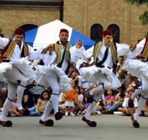 Columbus Greek Festival