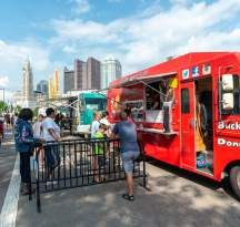 Columbus Food Truck Festival Canceled