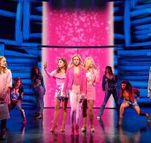 "Broadway in Columbus: ""Mean Girls"""