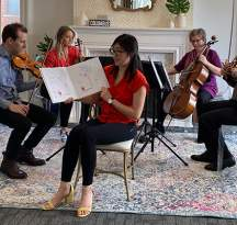 Virtual Family Concert