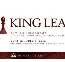 Actors' Theatre presents King Lear