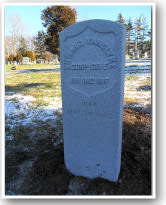 Edward-VanSlyke-headstone