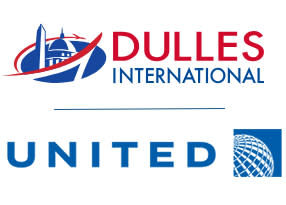 dulles united flight
