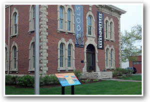 Porter-County-Museum