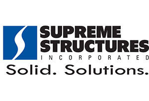 Supreme Structures logo