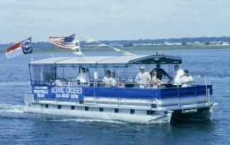 Scenic Cruises of Wrightsville Beach in North Carolina